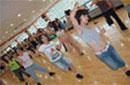 나이트(방송)댄스 사진